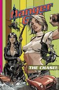 Danger Girl The Chase TPB (2014 IDW) 1-1ST