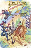 Legends of Oz: Dorothy's Return TPB (2014 IDW) 1-1ST