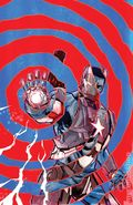 Iron Patriot (2014 Marvel) 1A