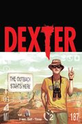 Dexter Down Under (2014 Marvel) 2