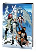 All New X-Men HC (2013- Marvel Now) 4-1ST