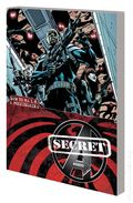 Secret Avengers TPB (2013 Marvel Now) 3-1ST