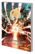 Avengers TPB (2014 Marvel Now) 2-1ST