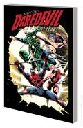 Daredevil Fall from Grace TPB (2014 Marvel) Epic Collection 1-1ST