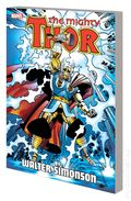 Mighty Thor TPB (2013-2014 Marvel) By Walter Simonson 5-1ST