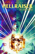 Hellraiser The Dark Watch TPB (2013 Boom) 2-1ST