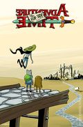 Adventure Time Flip Side (2013) 3A