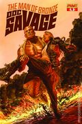 Doc Savage (2013 Dynamite) 4B