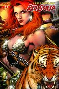 Legends of Red Sonja (2013 Dynamite) 5A