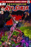 Legends of Red Sonja (2013 Dynamite) 5B