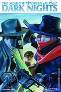 Shadow/Green Hornet: Dark Nights TPB (2014 Dynamite) 1-1ST