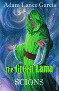 Green Lama: Scions SC (2014 Moonstone Novel) 1-1ST