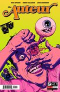 Auteur (2014 Oni Press) 1A