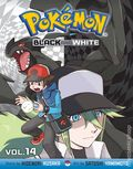Pokemon Black and White GN (2011 Viz Digest) 14-1ST