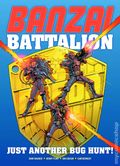 Banzai Battalion: Just Another Bug Hunt TPB (2014) 1-1ST