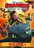 Dragons: Riders of Berk GN (2014 Titan Comics) 1-1ST
