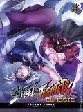 Street Fighter Classic HC (2013 Udon) 3-1ST
