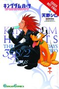 Kingdom Hearts 358/2 Days GN (2013 Yen Press Digest) 3-1ST