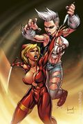Code Red (2013 Zenescope) 4B