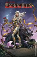 Grimm Fairy Tales Presents Wonderland TPB (2013 Zenescope) 4-1ST