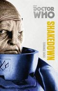 Doctor Who Shakedown SC (2014 BBC Novel) The Monster Collection Edition 1-1ST