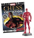 Marvel Chess Collection (2014 Figure and Magazine) ITEM#05