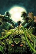 Swamp Thing (2011 5th Series) 30