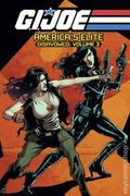 GI Joe America's Elite Disavowed TPB (2013 IDW) 3-1ST
