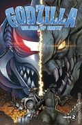 Godzilla Rulers of Earth TPB (2013 IDW) 2-1ST