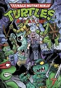Teenage Mutant Ninja Turtles Adventures TPB (2012 IDW) 7-1ST