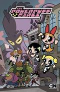 Powerpuff Girls TPB (2014 IDW) 1-1ST