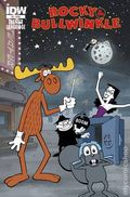 Rocky and Bullwinkle (2014 IDW) 2SUB