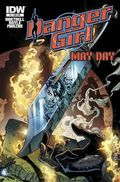 Danger Girl May Day (2014 IDW) 1SUB