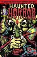 Haunted Horror (2012 IDW) 10