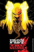 Iron Fist Living Weapon (2014) 1B