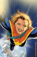 Captain Marvel (2014 8th Series) 2B