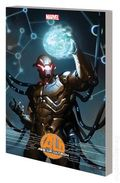 Age of Ultron Companion TPB (2014 Marvel) 1-1ST