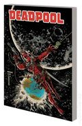 Deadpool The Complete Collection TPB (2013 Marvel) By Daniel Way 3-1ST