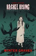 Rachel Rising TPB (2012- Abstract) 4-1ST