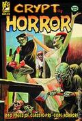 Crypt of Horror TPB (2005-Present AC Comics) 21-1ST