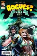 Rogues (2014) Cold Ship 1
