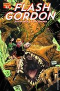Flash Gordon (2014 Dynamite) 1A