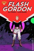 Flash Gordon (2014 Dynamite) 1C