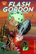 Flash Gordon (2014 Dynamite) 1E