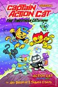 Captain Action Cat (2014) 1A