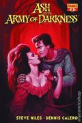 Ash and the Army of Darkness (2013) 6A