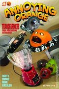 Annoying Orange HC (2012 Papercutz) 5-1ST