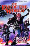Eye of the World TPB (2013 Tor) The Wheel of Time Graphic Novel 2-1ST