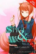 Spice and Wolf SC (2009- Novel) 11-1ST