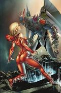 Code Red (2013 Zenescope) 5B